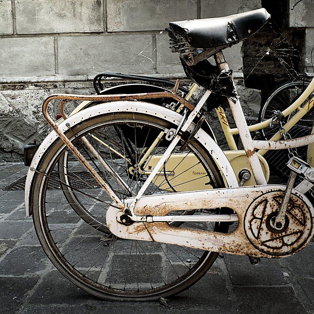 Roues de vélos